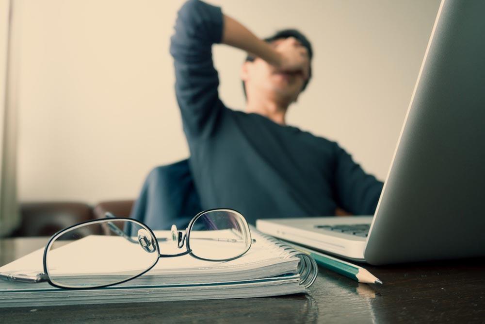 Artikel je vermoeidheid te lijf