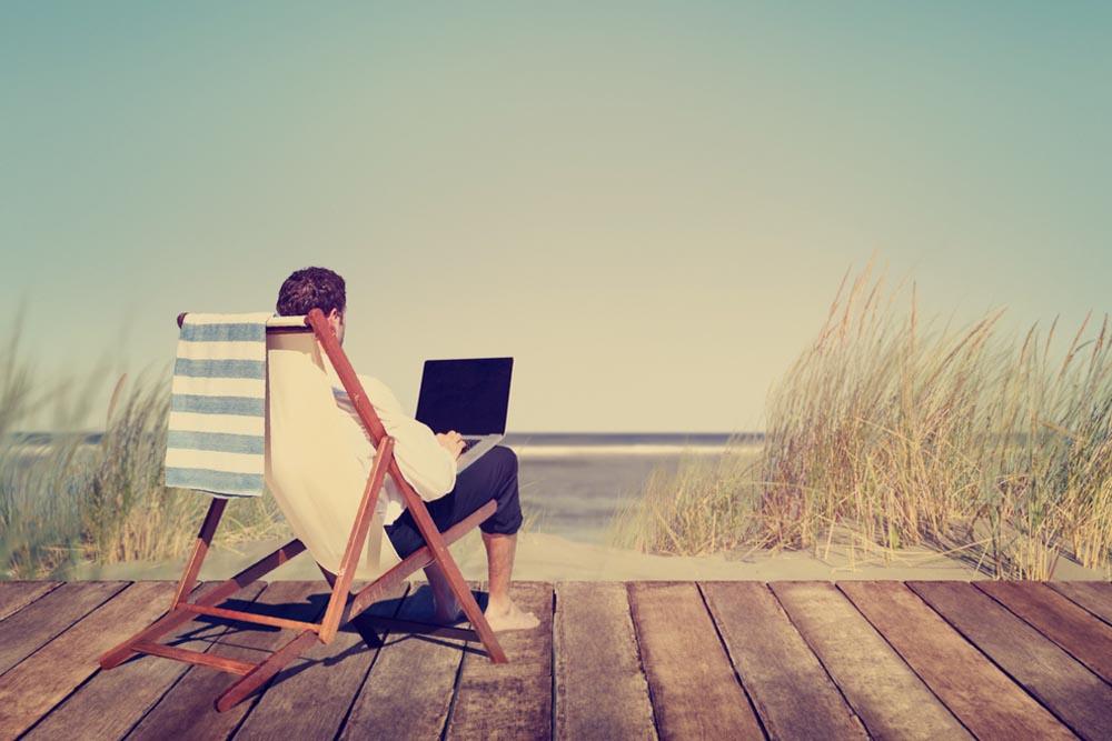 Cursus omgaan met stress op het werk