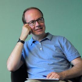 Psycholoog Gouda - Jeroen Rohde