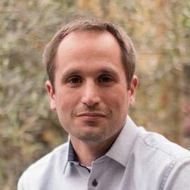 Niall Jassim - Psycholoog Gouda